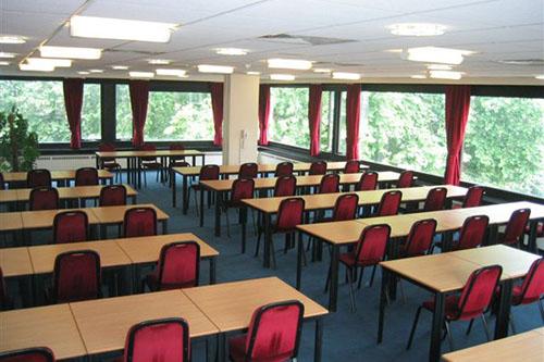 Level 6 C classroom