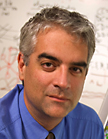 Dr Nicholas Christakis headshot