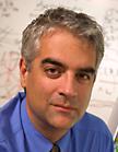 Dr Nicholas Christakis headshot