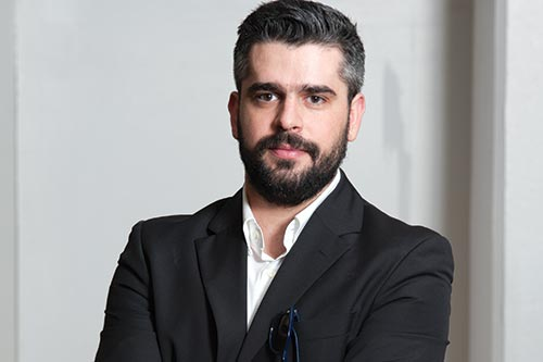 Jason Anastasinis