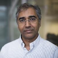 Professor Inderjeet Parmar