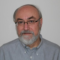 portrait of Professor Nicholas Karcanias