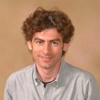portrait of Professor Davide Ravasi