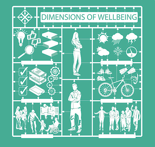 New insights on the wellbeing of Europeans are provided by the latest findings from the European Social Survey.