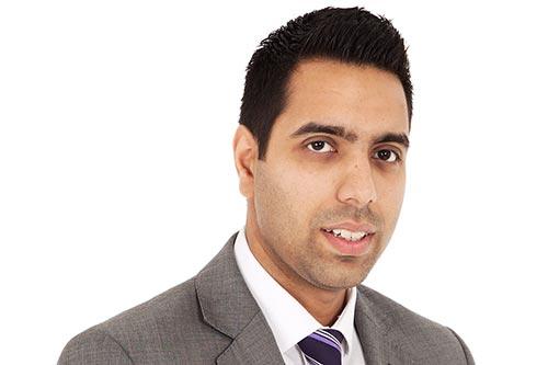 Abbas Asaria