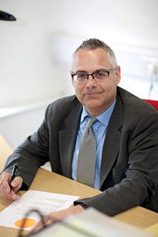 Professor Carl Stychin