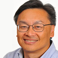 Professor Tom Chen