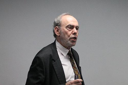 Stan Newman