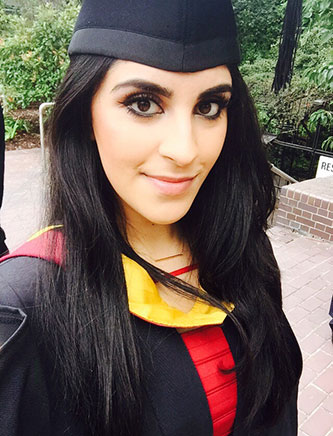 Jasmin Chahal