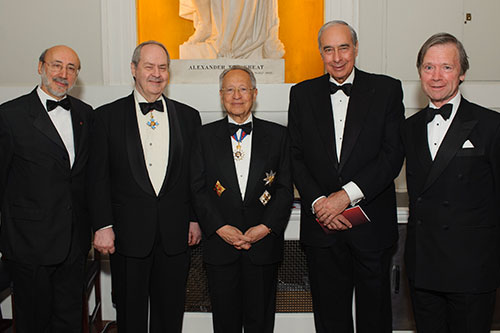 2015 Chancellor's Dinner 13