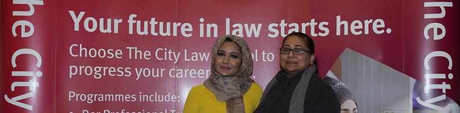 City Law awards