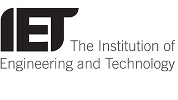 Institute of Engineering and Technology (IET) logo