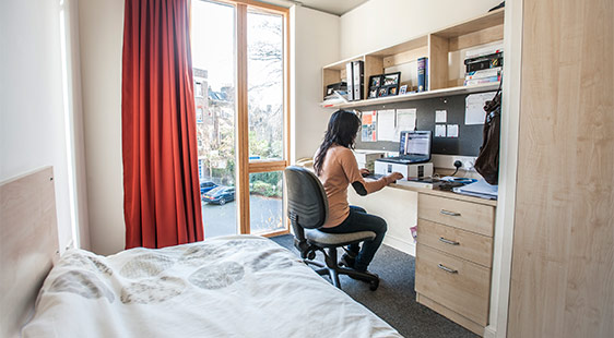 Postgraduate Accommodation City University Of London