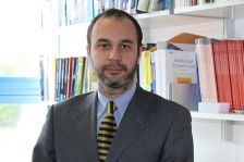 Dr Enrico Bonadio
