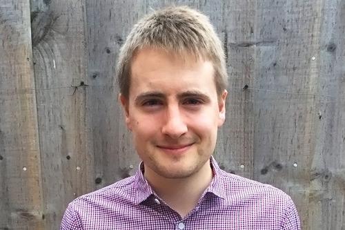 Simon Collinson