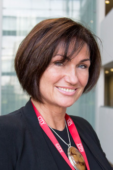 Claire Priestley