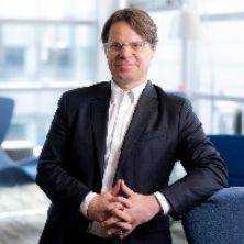 Portrait of Professor André Spicer