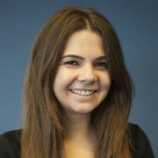 Portrait of Dr Stephanie Feiereisen