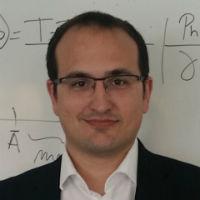 Portrait of Dr Francesc Rodriguez Tous