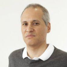Portrait of Dr Zaki Khorasanee