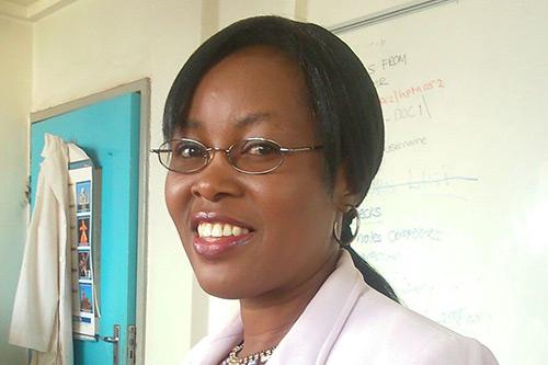 Dr Agatha Bula