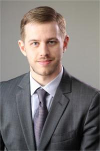 Evan Stisser