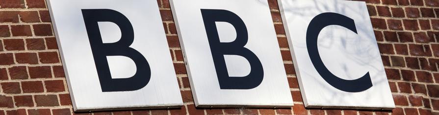 BBC Hero