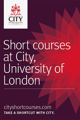 Order a prospectus | City, University of London