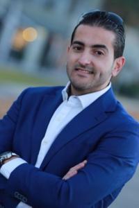 Mahmoud Barraj