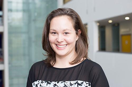Sophie Carmichel