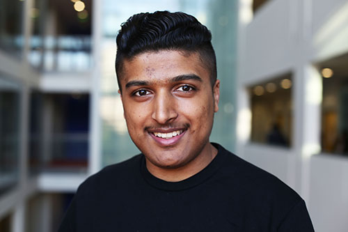 Prem-Rishi Patel