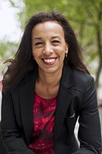 Dr Paula Franklin