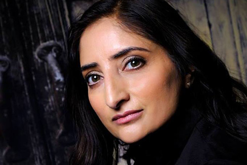 Meera Betab