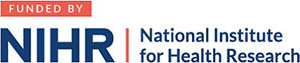 Funded by NIHR: National Institute for Health Research