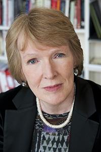 Professor Margaret MacMillan - credit Rob Judges