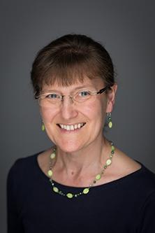 Professor Katherine Ellis