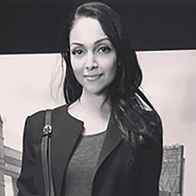 Amala Pillai is an MA Financial Journalism student