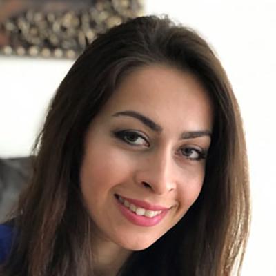 Parichehr Malek Mokhtari is an MSc Construction Management student