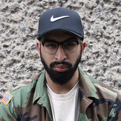 Safraz Ali