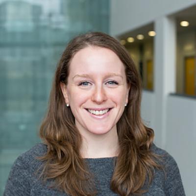 Aliya Sorgen is a Global Partnerships Manager at City, University of London