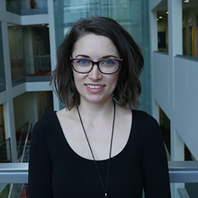Hannah Bowles is a Widening Participation Project Officer (COLAI) at City, University of London