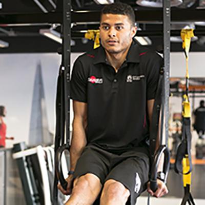 Jordon Bolessa is a Fitness Coach at CitySport