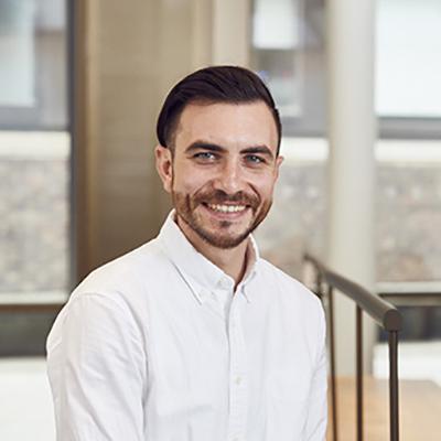 Sam Harris-Jones is an Employer Engagement Adviser at City, University of London