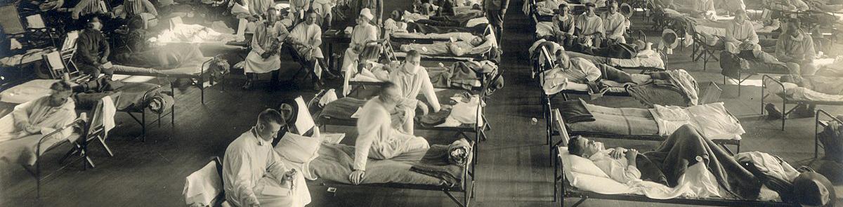 Spanish flu hero