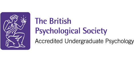 The British Psychological Society. Accredited Undergraduate Psychology