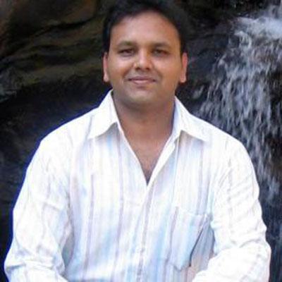 Vikas Gaur is an alumni ambassador