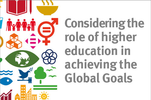 City commits to the United Nation's Global Goals in first-of-its-kind report