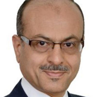 Husam Sha'at is an alumni ambassador