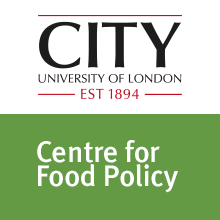 City University of London, Centre for Food Policy