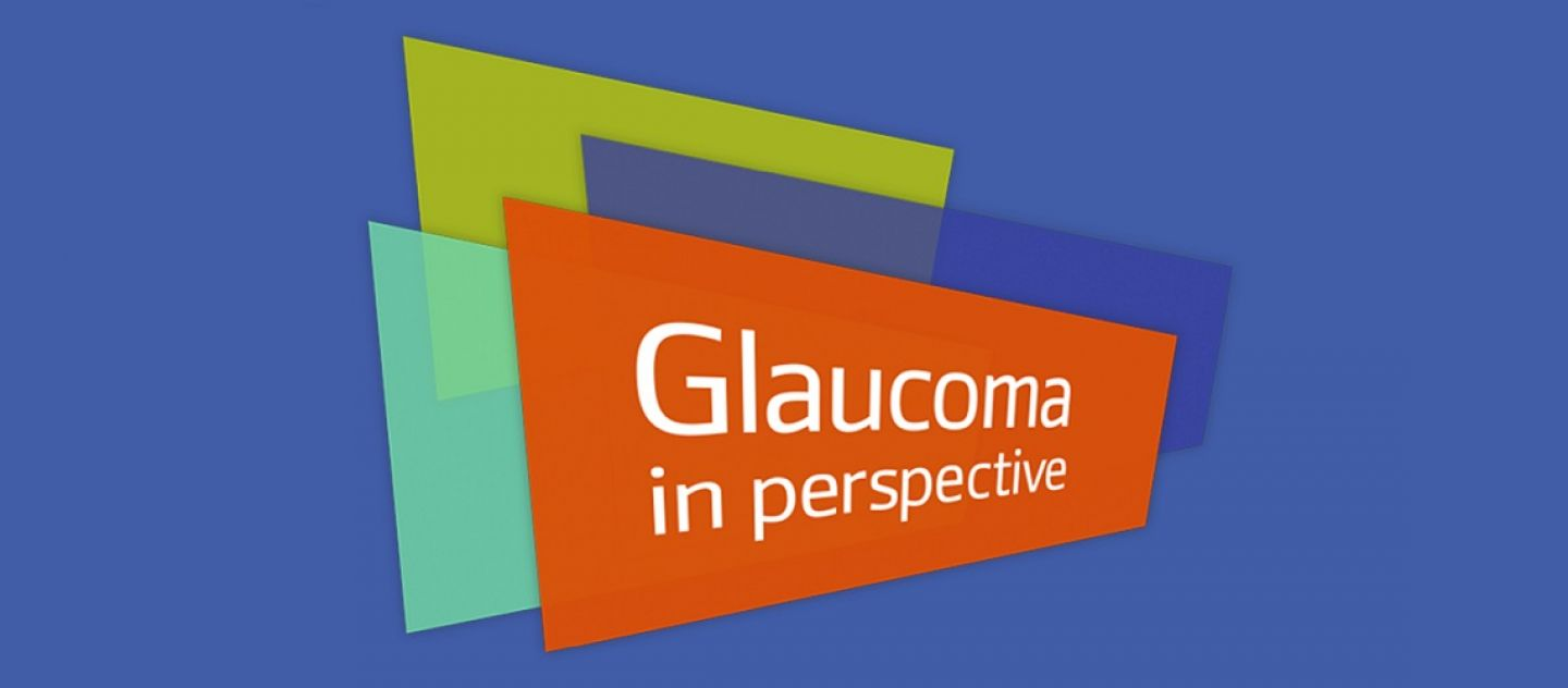 Glaucoma in perspective app logo